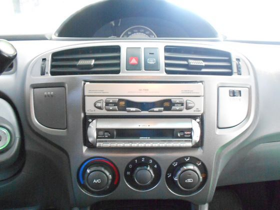 Hyundai 現代 Matrix  照片6