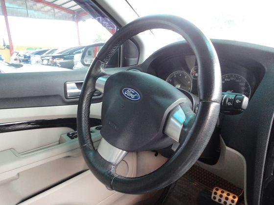 Ford 福特 Focus 1.8  照片3