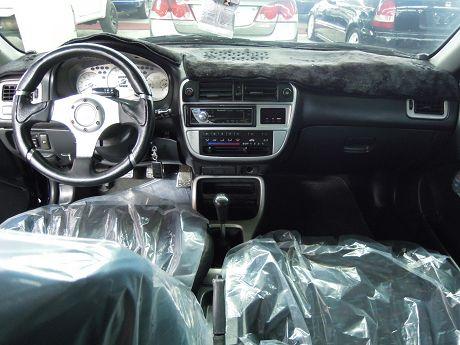 Honda 本田 CV3 照片2