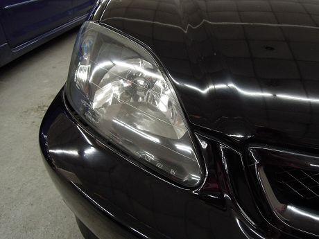 Honda 本田 CV3 照片8