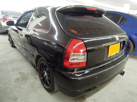 Honda 本田 CV3 照片10