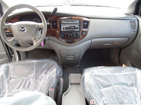 Mazda 馬自達 MPV 照片2
