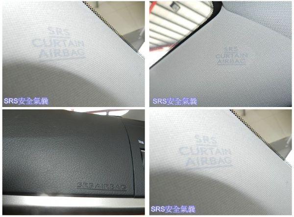凌志 CT200H 白 1.8  照片5
