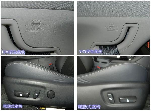 凌志 CT200H 白 1.8  照片6