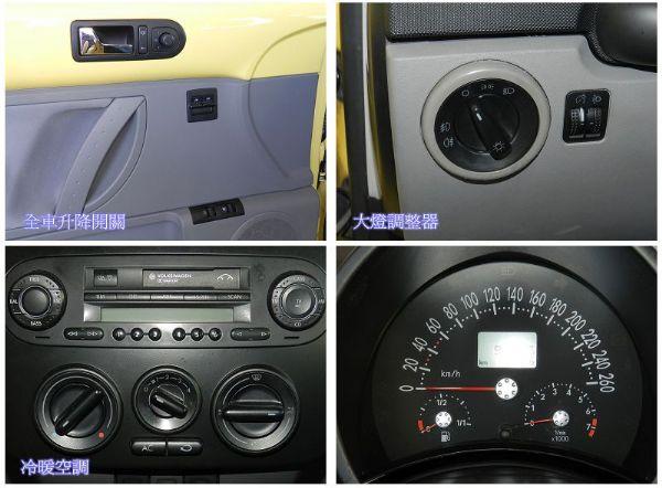 VW 福斯 Beetle 金龜車1.8T 照片4