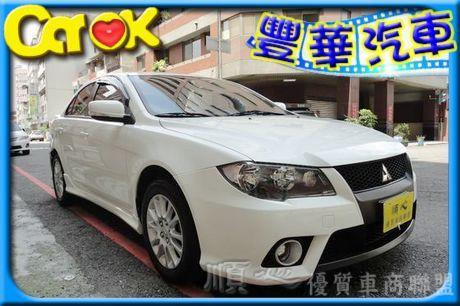 Mitsubishi 三菱 Fortis 照片1