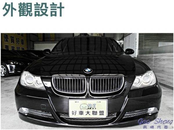 BMW E90 320i 總代理 照片2