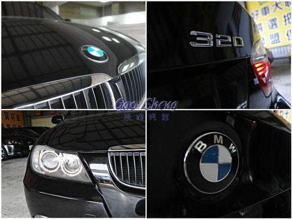 BMW E90 320i 總代理 照片3