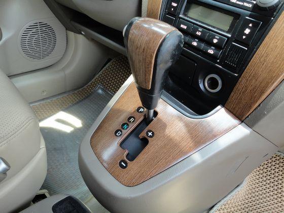 Hyundai 現代 Tucson柴油  照片5