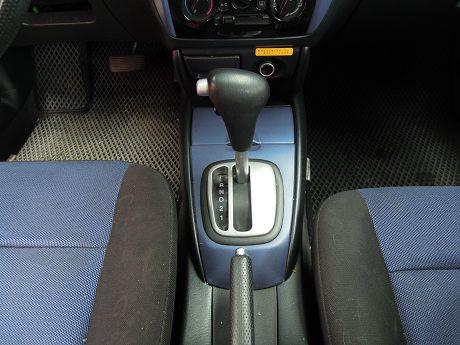 Ford 福特 Tierra AERO 照片5