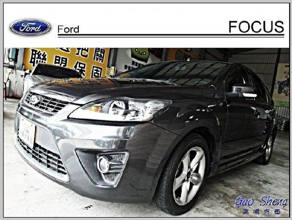 FORD FOCUS S 照片1