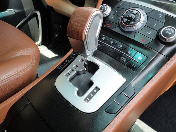 LUXGEN納智捷 7 SUV  照片5