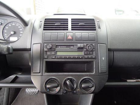 VW 福斯 Polo 照片4