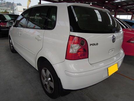 VW 福斯 Polo 照片10