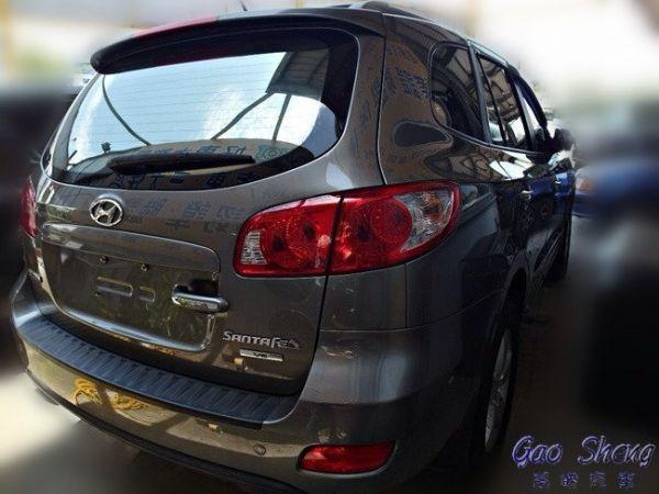 Hyundai Santa Fe 照片5