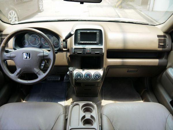 ★大同汽車★實車實價 CRV頂級4WD 照片7
