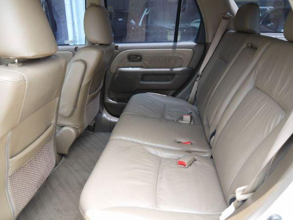 ★大同汽車★實車實價 CRV頂級4WD 照片9