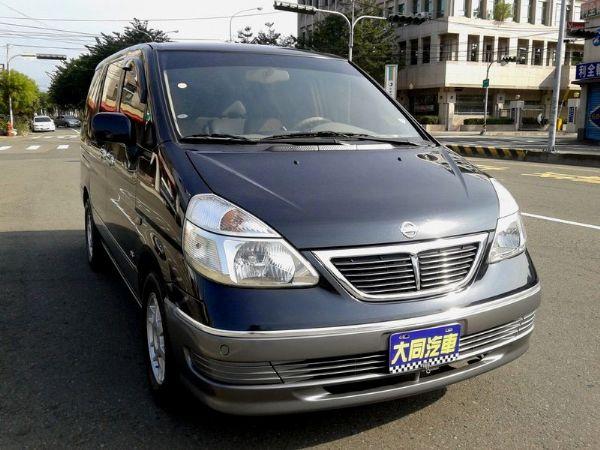 ★大同汽車★保證實車實價QRV 2.0 照片2
