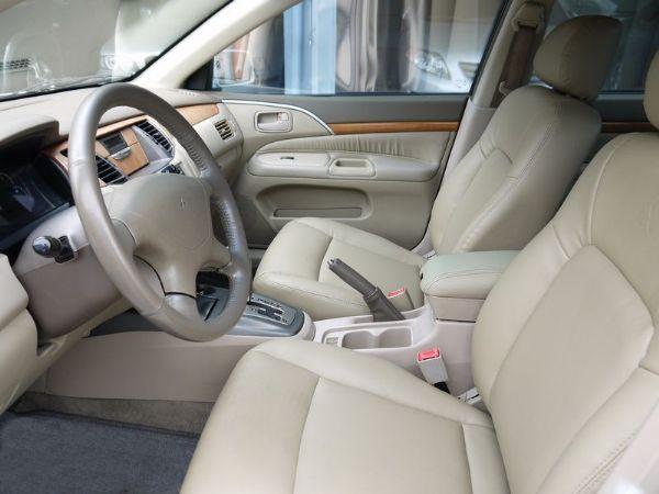 ★大同汽車★保證實車實價三菱Lancer 照片6