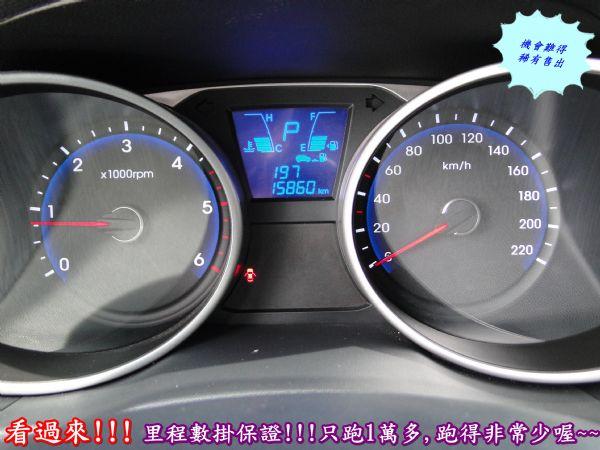 柴油旗艦~4輪傳動~原漆只跑一萬五 照片9