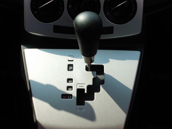 Mazda 馬自達 馬5 照片8