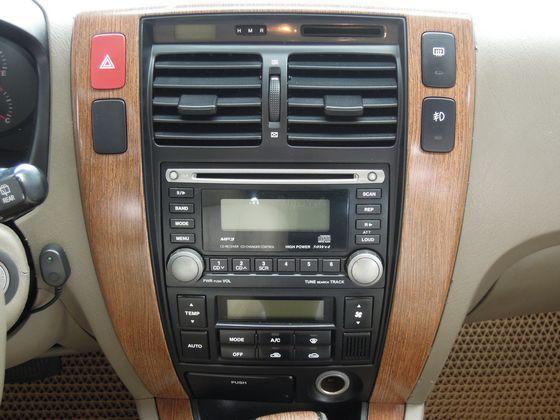 Hyundai 現代 Tucson柴油 照片7