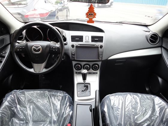 Mazda 馬自達 馬3S  照片2