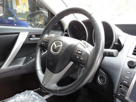 Mazda 馬自達 馬3S  照片3