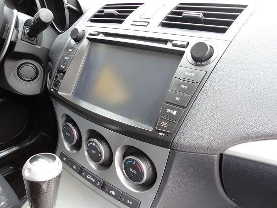 Mazda 馬自達 馬3S  照片4