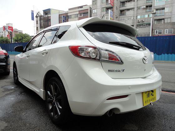 Mazda 馬自達 馬3S  照片10