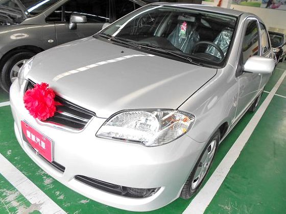 Toyota 豐田 Vios 照片1