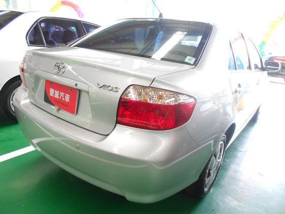 Toyota 豐田 Vios 照片10
