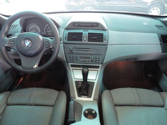BMW 寶馬 X系列 X3  照片2