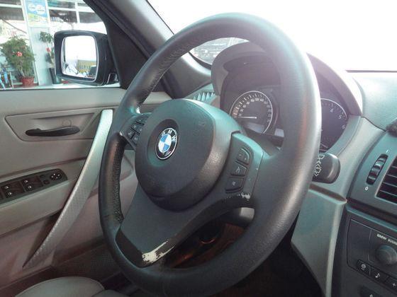 BMW 寶馬 X系列 X3  照片3