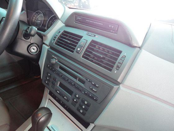 BMW 寶馬 X系列 X3  照片4