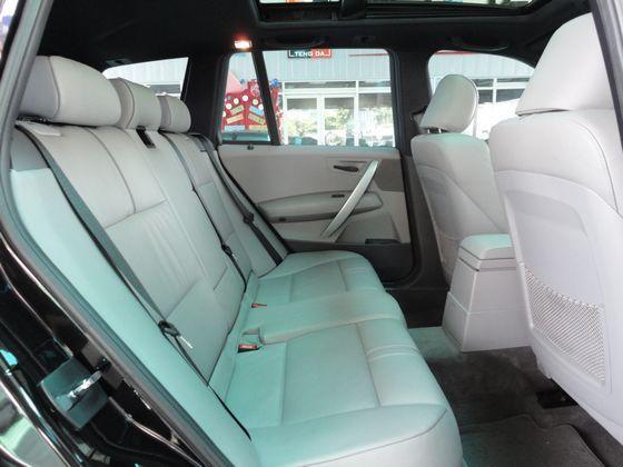 BMW 寶馬 X系列 X3  照片7