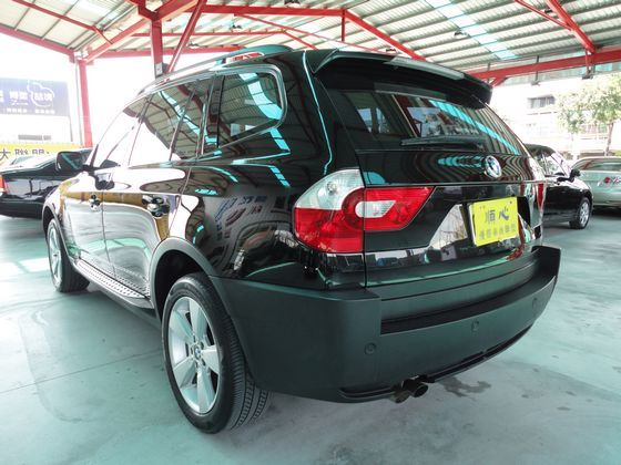 BMW 寶馬 X系列 X3  照片10