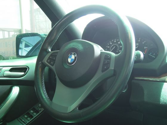 BMW 寶馬 X系列 X5 照片3
