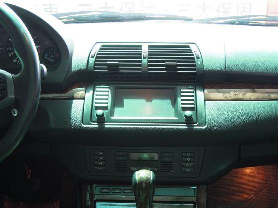 BMW 寶馬 X系列 X5 照片4