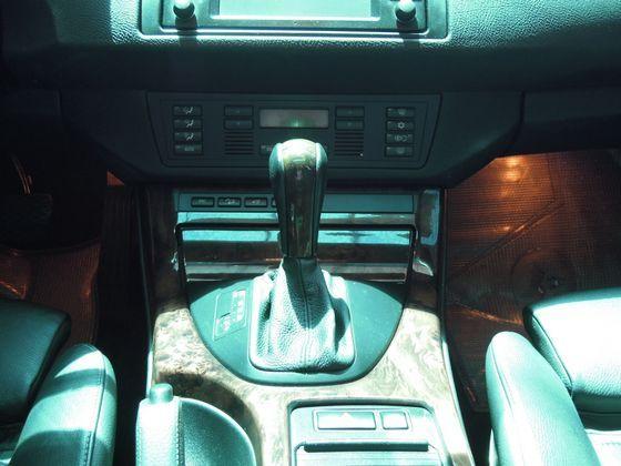 BMW 寶馬 X系列 X5 照片5