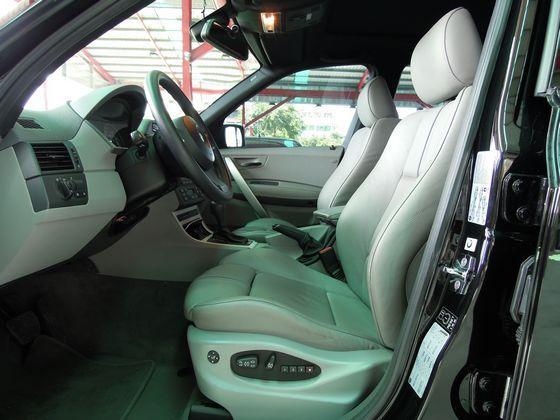 BMW 寶馬 X系列 X3 照片6