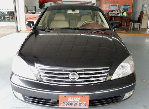 Nissan日產 Sentra M1  照片2