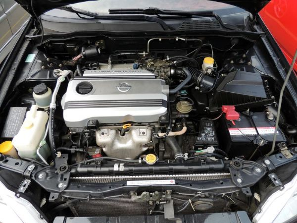 Nissan日產 Sentra M1  照片7