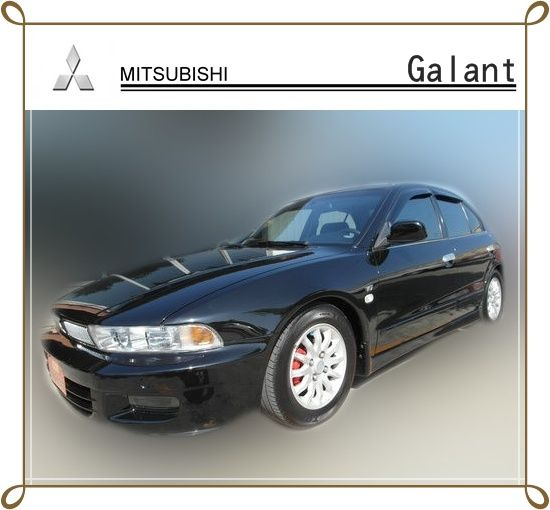 Galant 照片1