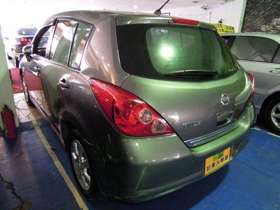 Nissan 日產 Tiida 照片10