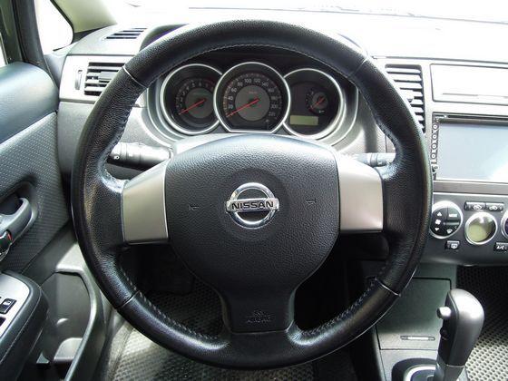 Nissan 日產 Tiida 照片5