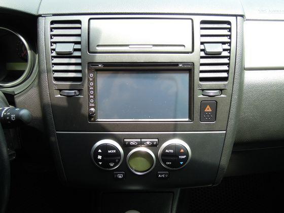 Nissan 日產 Tiida 照片6