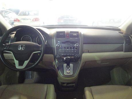 Honda 本田 CR-V  照片2