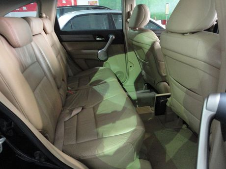 Honda 本田 CR-V  照片8