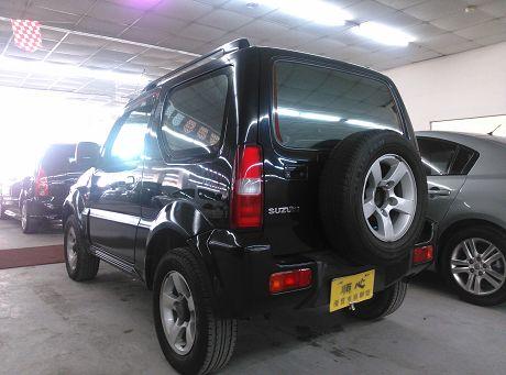 Suzuki 鈴木 Jimny  照片10